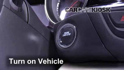 2018 Buick Regal Sportback Preferred II 2.0L 4 Cyl. Turbo Bluetooth Appair le Téléphone