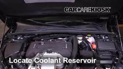 2018 Buick Regal Sportback Preferred II 2.0L 4 Cyl. Turbo Antigel (Liquide de Refroidissement)