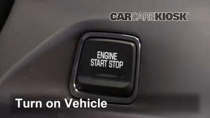 2018 Chevrolet Camaro LT 2.0L 4 Cyl. Turbo Bluetooth