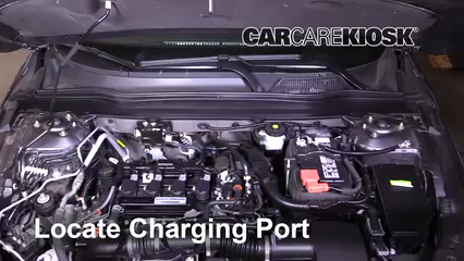 2018 Honda Accord LX 1.5L 4 Cyl. Turbo Climatisation