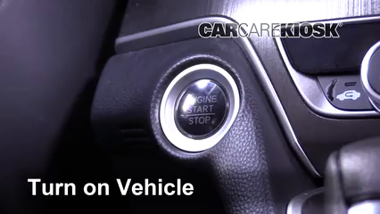 2018 Honda Accord LX 1.5L 4 Cyl. Turbo Bluetooth