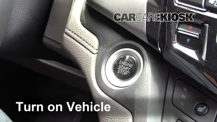 2018 Honda Odyssey EX-L 3.5L V6 Bluetooth