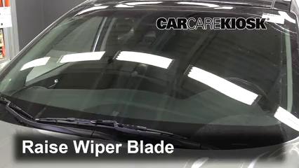2018 Kia Sportage SX Turbo 2.0L 4 Cyl. Turbo Windshield Wiper Blade (Front)