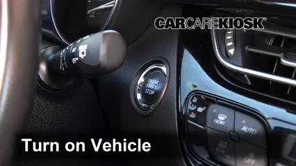 2018 Toyota C-HR XLE 2.0L 4 Cyl. Bluetooth