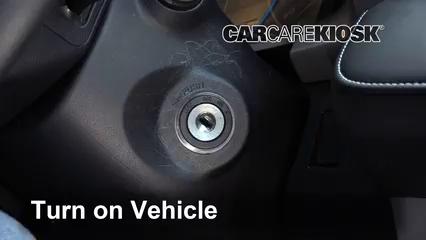 2018 Toyota RAV4 XLE 2.5L 4 Cyl. Bluetooth