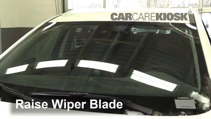 2019 Buick Enclave Premium 3.6L V6 Windshield Wiper Blade (Front)