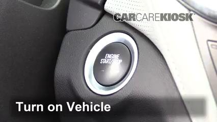 2019 Chevrolet Equinox Premier 1.6L 4 Cyl. Turbo Diesel Bluetooth