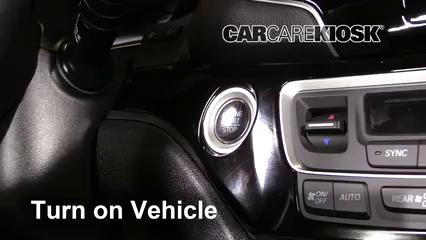2019 Honda Passport Elite 3.5L V6 Bluetooth