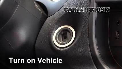 2019 Mercedes-Benz Metris 2.0L 4 Cyl. Turbo Mini Cargo Van Bluetooth Par Teléfono