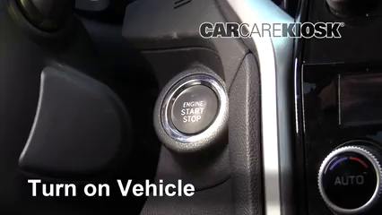2019 Subaru Ascent Premium 2.4L 4 Cyl. Turbo Bluetooth