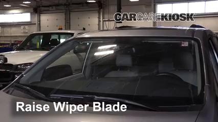 2019 Toyota Sienna XLE 3.5L V6 Windshield Wiper Blade (Front)