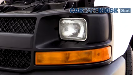 How to Change Sealed Beam Headlights to LEDs