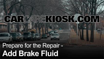 Add Brake Fluid 2006 2013 Bmw 328xi 2008 Bmw 328xi 3 0l 6 Cyl