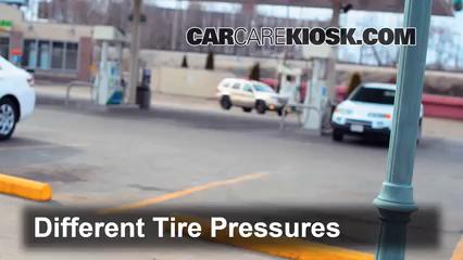 Properly Check Tire Pressure Mini Cooper Countryman 2011 2016