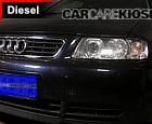 2001 Audi A3