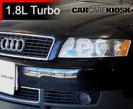 2002 Audi A4 Quattro