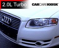 Audi A4 Quattro 2006