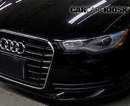 2013 Audi A6 Quattro