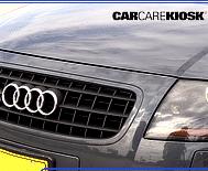 Audi TT Quattro 2004