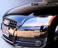 Audi TT Quattro 2008