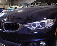 2016 BMW 428i xDrive Gran Coupe