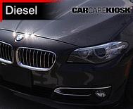 BMW 535d xDrive 2014
