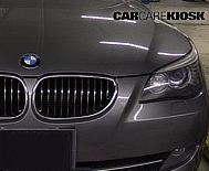 BMW 535xi 2008