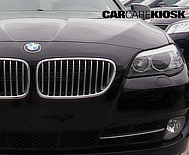 2012 BMW 550i xDrive