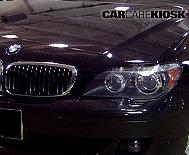 2007 BMW 750Li