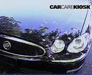 Buick LaCrosse 2007