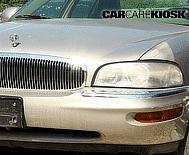 Buick Park Avenue 1998