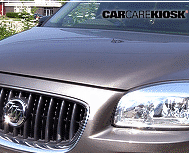 Buick Terraza 2005