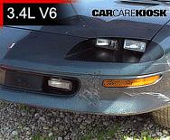 Chevrolet Camaro 1994