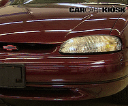 Chevrolet Monte Carlo 1999