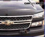 Chevrolet Silverado 2500 HD 2005