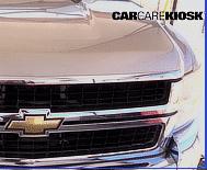 2008 Chevrolet Silverado 2500 HD