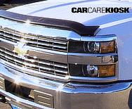 Chevrolet Silverado 2500 HD 2015