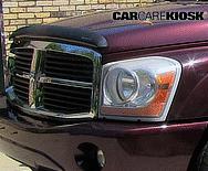 Dodge Durango 2004