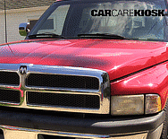 Dodge Ram 1500 1995