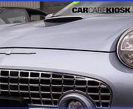 Ford Thunderbird 2004