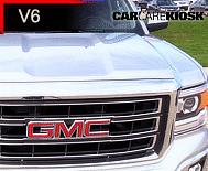 GMC Sierra 1500 2014