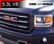 GMC Sierra 1500 2015