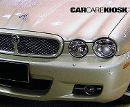 Jaguar XJ8 2008
