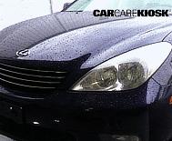 2004 Lexus ES330