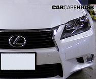 Lexus GS350 2013