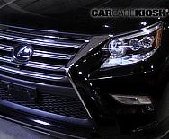 Lexus GX460 2015