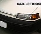 1991 Mazda 323