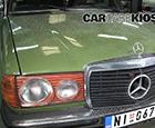 Mercedes-Benz 200D 1983