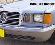 1981 Mercedes-Benz 380SEL