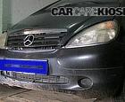 Mercedes-Benz A160 1999